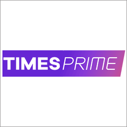 Free Get 1 year of Times of India subscription on Times Prime Membership